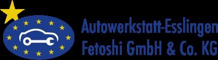 Autowerkstatt-Esslingen Logo